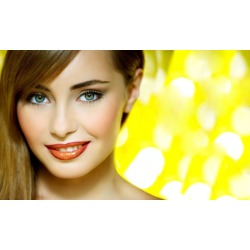 Permanent Eyeliner, Lip Liner, or Eyebrow Makeup at Helianthe (Up to 77% Off)