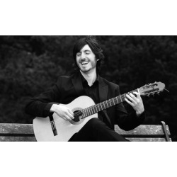 Four 30-Minute or 30-Minute Private Classical Guitar Lessons at Francesco Barone Guitar Studio (Up to 68% Off)