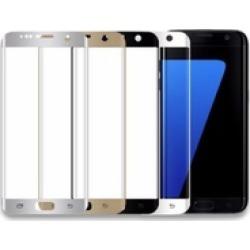 Samsung Galaxy Case Friendly S7, S7 Edge, S8, S8 Plus Screen Protector