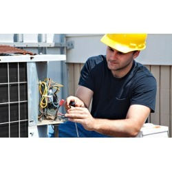 Maintenance on Central Heating and Cooling Systems or Six Household Appliances from V-Force Repairs (50% Off)