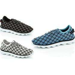 Rasolli Women's Vamp Sneakers