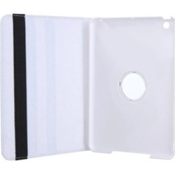 360 Degrees Rotating Protective Leather Case Cover Stand Apple iPad