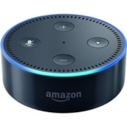 Echo Dot 2nd Generation Smart Speaker found on Bargain Bro India from groupon for $239.90