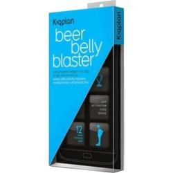 Fitbug Kiqplan Beer Belly Buster Digital Coach Plan