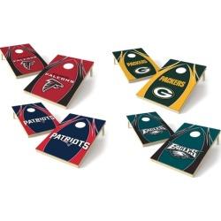 Wild Sports NFL 2'x3' Tailgate Toss Set