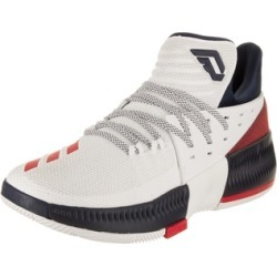 Adidas Men's D Lillard 3 Basketball Shoe