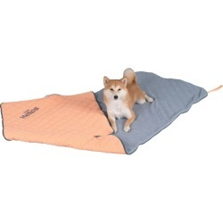 Dog Helios Boulder-Trek 3-in-1 Expandable Surface Outdoor Travel Camping Dog Mat