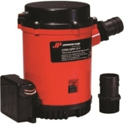 Johnson Pump 02274-002 2200 Auto Pump with Ultimate Switch 24V
