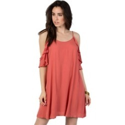 Spice Cold Shoulder Mini Dress found on Bargain Bro India from groupon for $34.99