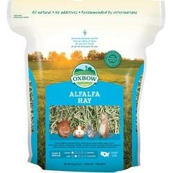 Animal Supply Company OX40232 Orchard Grass Hay, 25 lbs.