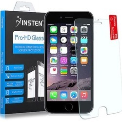 Insten iPhone 6 Plus Tempered Glass Screen Protector LCD Guard