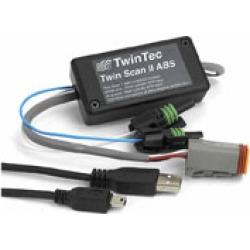 Daytona Twin Tec Twin Scan II ABS Scan Tool