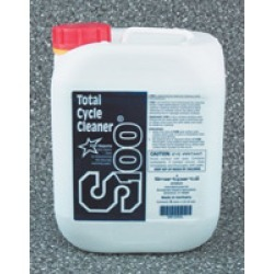 S100 Total Cycle Cleaner