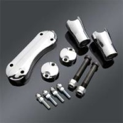 V-Twin Manufacturing Riser Kit