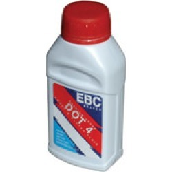 EBC Dot 4 Brake Fluid found on Bargain Bro India from J&P Cycles for $4.75