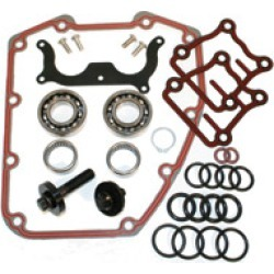 Feuling Gear Driven Camshaft Install Kit for Twin Cam