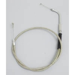 Motion Pro Armor Coat Stainless Idle Cable