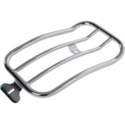 Motherwell Chrome Solo Luggage Rack