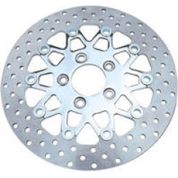 EBC Rear Brake Rotors found on Bargain Bro India from J&P Cycles for $196.44