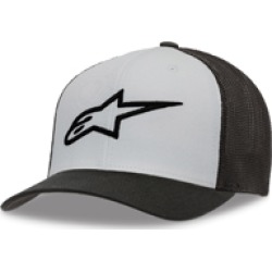 Alpinestars Women's Ageless White Mesh Hat found on Bargain Bro Philippines from J&P Cycles for $24.95