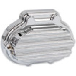 Arlen Ness 10-Gauge Chrome Hydraulic Clutch Release Cover