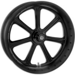"""Roland Sands Design Diesel Black Ops Rear Wheel, 18"""" x 5.5"""" ABS"""