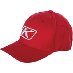 Klim Rider Red Hat found on Bargain Bro Philippines from J&P Cycles for $24.99
