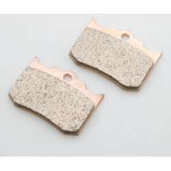 EBC Sintered Brake Pads found on Bargain Bro India from J&P Cycles for $37.91