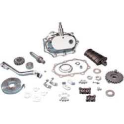 J & P Cycles Heavy-Duty Big Twin Kick-Start Kit found on Bargain Bro India from J&P Cycles for $179.99