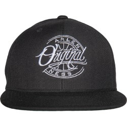 Arlen Ness Original Logo Curved Bill Black Hat found on Bargain Bro Philippines from J&P Cycles for $26.96