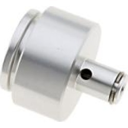 Biker's Choice Brake Caliper Piston Assembly