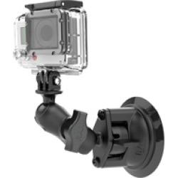 Ram Mount GoPro Suction Mount Kit