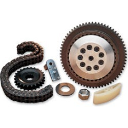 BDL Primary Chain Drive System with Clutch found on Bargain Bro India from J&P Cycles for $897.99