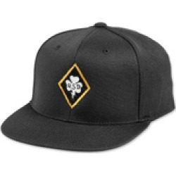 Roland Sands Design Clover Black Cap found on Bargain Bro Philippines from J&P Cycles for $32.00