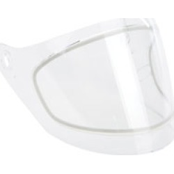 FLY Racing Street Tourist Dual Clear Face Shield found on Bargain Bro India from J&P Cycles for $39.95