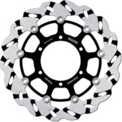 Galfer USA Superbike Wave Rotor Right Side found on Bargain Bro India from J&P Cycles for $454.99