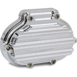 Arlen Ness 10-Gauge Chrome Clutch Release Cover