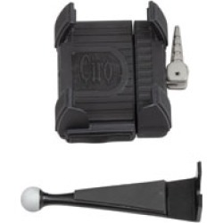 Ciro Smartphone/GPS Holder with Fairing Mount