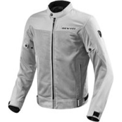 REV'IT! Men's Eclipse Silver Jacket found on Bargain Bro Philippines from J&P Cycles for $179.99