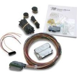 Thunder Heart Performance Micro Harness Controller with Center Brake Light