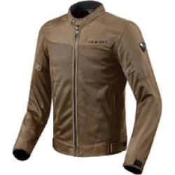 REV'IT! Men's Eclipse Brown Jacket
