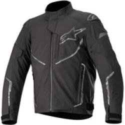 Alpinestars Men's T-Fuse Sport Anthracite Waterproof Jacket