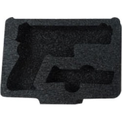 Top Shelf Glock Multi-Fit Foam Insert Kit