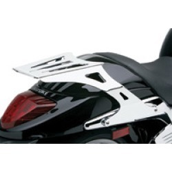Cobra Formed Solo Luggage Rack found on Bargain Bro India from J&P Cycles for $158.39