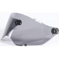 FLY Racing Street Trekker Dark Smoke Face Shield
