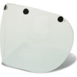 Bell Retro Clear Shield