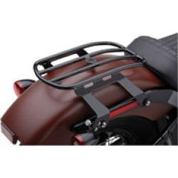 Cobra Detachable Black Luggage Rack