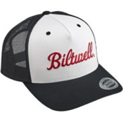 Biltwell Inc. Men's Logo Black/White/Red Snap Back Hat found on Bargain Bro Philippines from J&P Cycles for $24.95