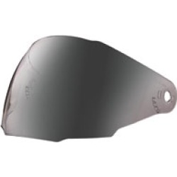 Z1R Road Max Mirrored Smoke Face Shield