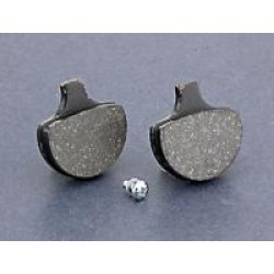 EBC Front Organic Brake Pads found on Bargain Bro India from J&P Cycles for $31.95